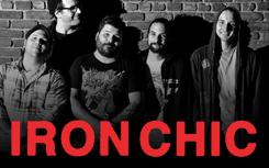 Iron Chic