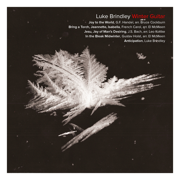 Luke Brindley / Winter Guitar EP