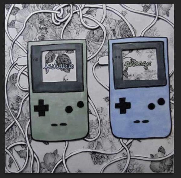 Nintendo game boy advance sp transparent png stickpng.