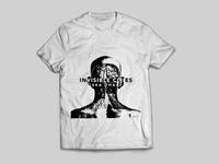 Iska Dhaaf - ID T-Shirt - IC - White - image