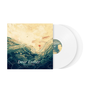 Dear Esther - Official Video Game Soundtrack (180g Vinyl)