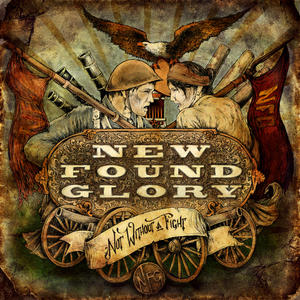 New Found Glory 'Not Without a Fight'