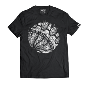 Glory Kid - Wreath T-shirt