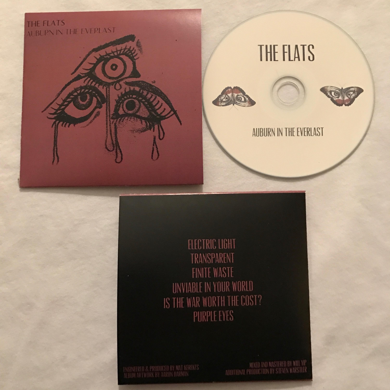 Auburn In The Everlast EP