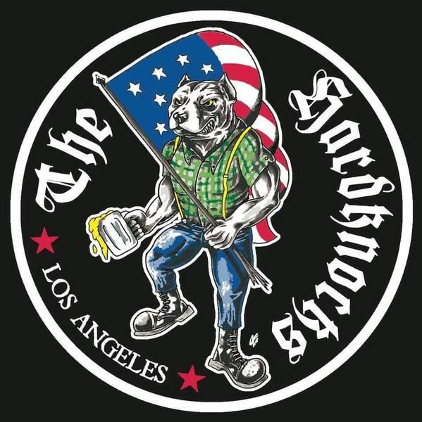 The Hardknocks - Los Angeles Oi!
