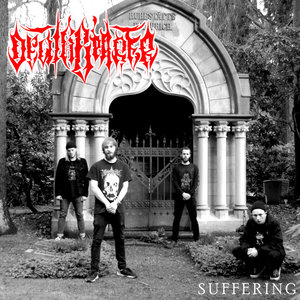 DEATHBEARER ´Suffering´ [7