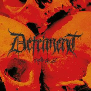 DETRIMENT ´Suffer This Life´ [LP]