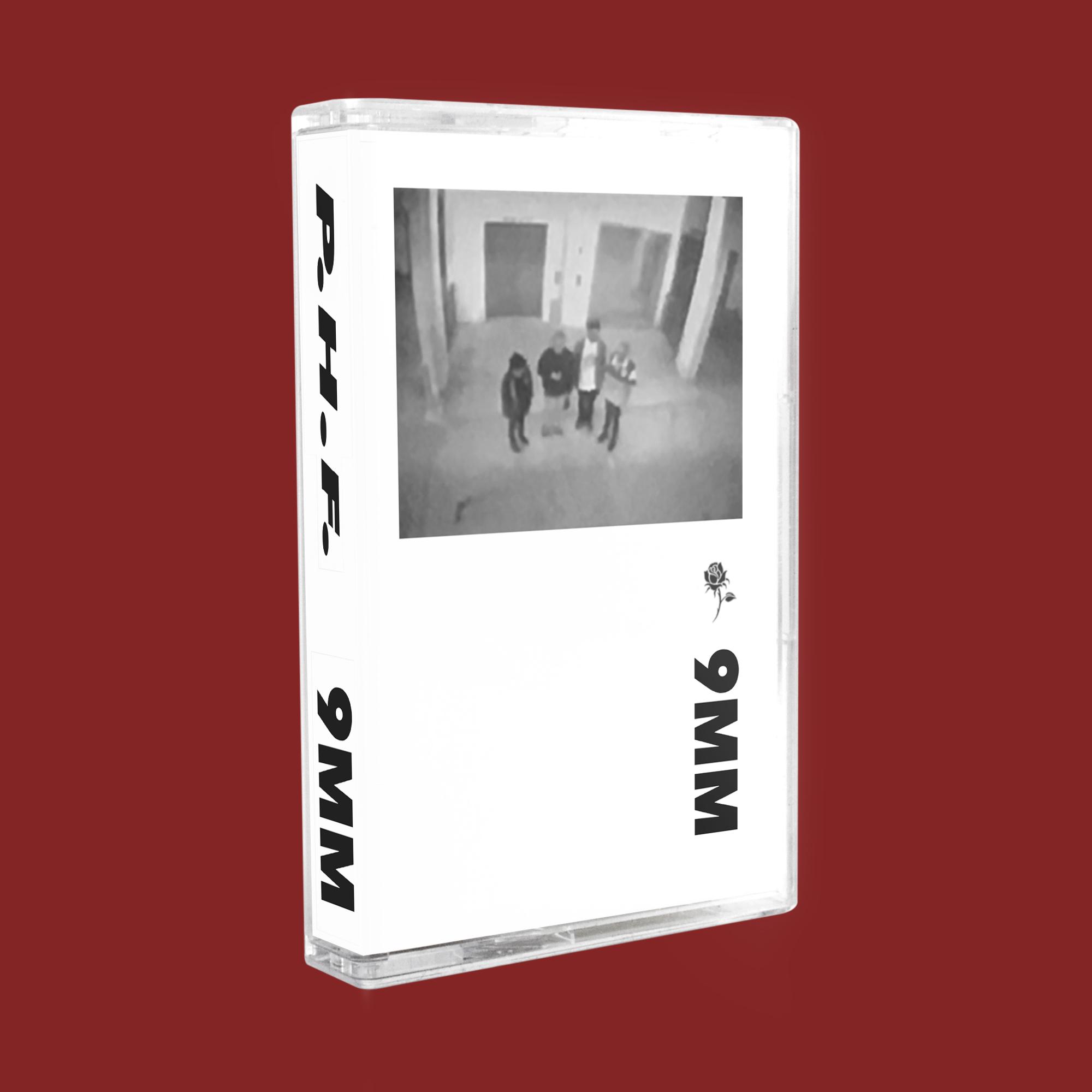 P.H.F. - 9MM (cassette + bundles)