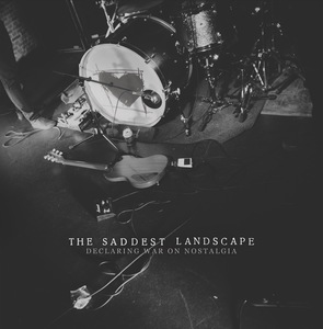 The Saddest Landscape - Declaring War On Nostalgia Box Set