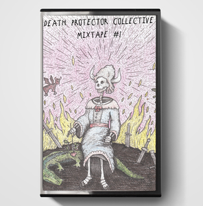 MIXTAPE #1 (Prince Daddy & The Hyena, Dikembe, Expert Timing, Henrietta)