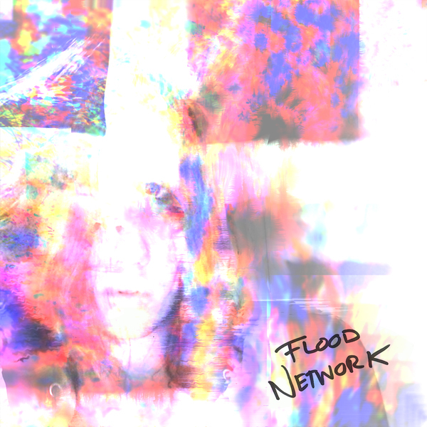 Katie Dey - Flood Network LP/CD/CS