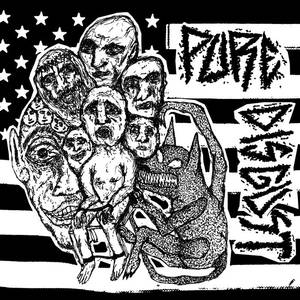 Pure Disgust-S/T