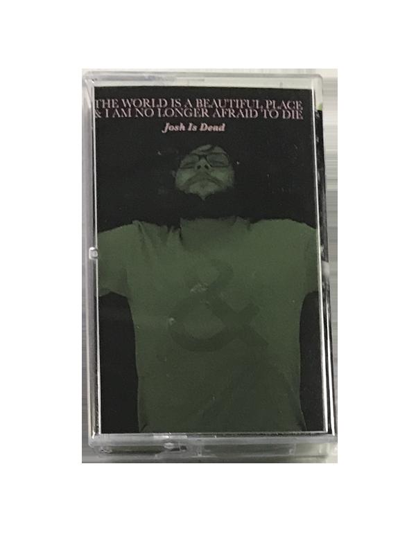 Josh Is Dead Cassette