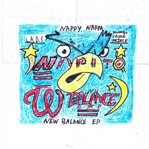 NAPPYNAPPA - New Balance EP