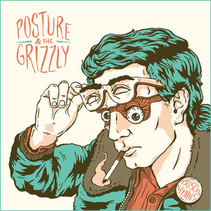 Posture & The Grizzly - Busch Hymns