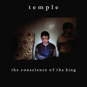 Temple - The Conscience of the King