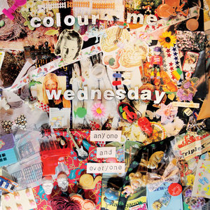 Colour Me Wednesday - Anyone and Everyone 7