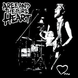 Aree And The Pure Heart - ♥