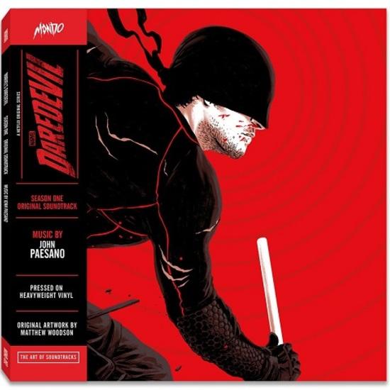Daredevil - Season One (Original Netflix Series Soundtrack)
