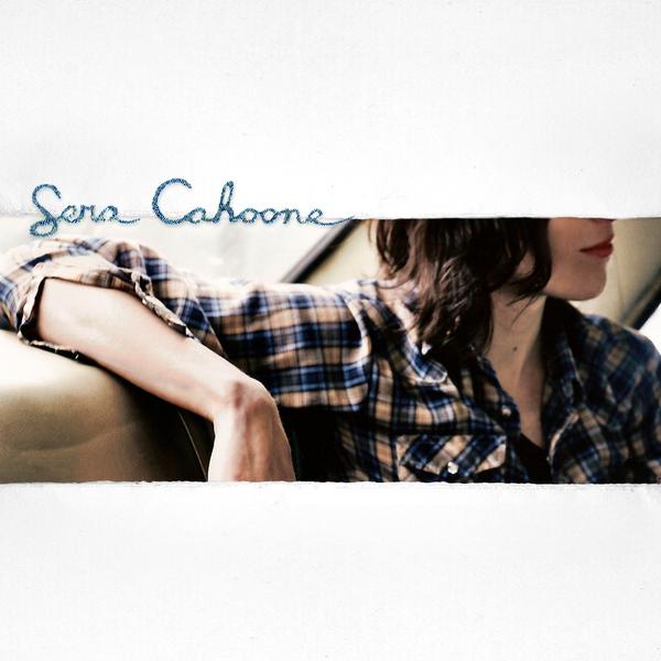 Sera Cahoone - CD