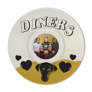 Diners - Throw Me a Ten 12