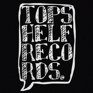 Topshelf Records - Logo Sticker