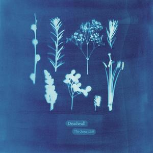 Deadwall - 'The Zero Cliff' - Vinyl