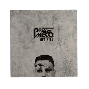 CD – 'Affinity' EP