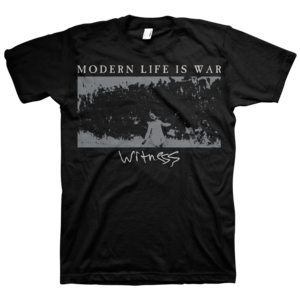 MODERN LIFE IS WAR