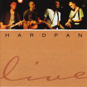 Hardpan - LIVE (2CD)