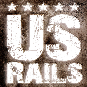 ALL US Rails Music