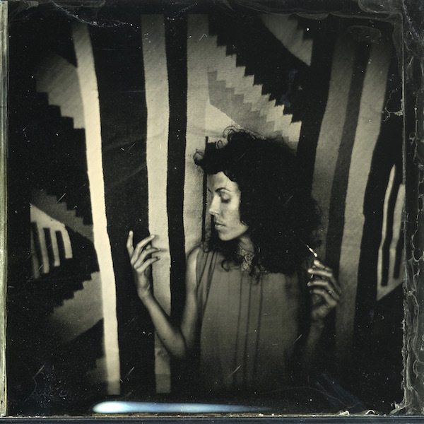 Karima Walker