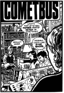 Cometbus - Issue #57