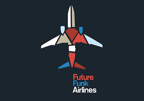 Future Funk Airlines Takeover