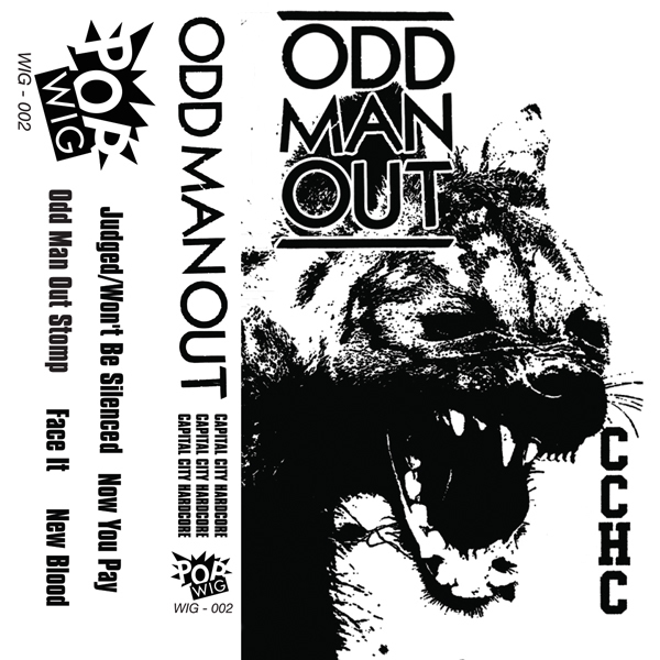Odd Man Out - CCHC Cassette Tape