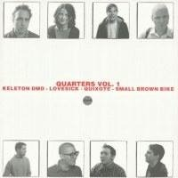 V/A-Quarters Vol. 1