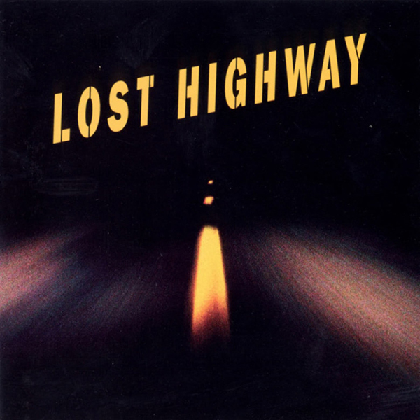 Lost Highway - Original Motion Picture Soundtrack 2xLP