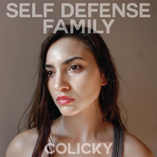 Self Defense Family - Colicky LP