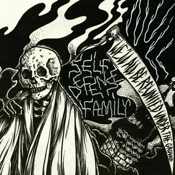 Self Defense Family / Null - Split 7