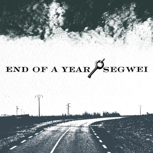 End Of A Year (Self Defense Family) / Segwei - Split 7