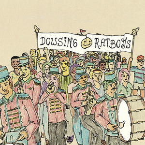 Dowsing / Ratboys Split 7