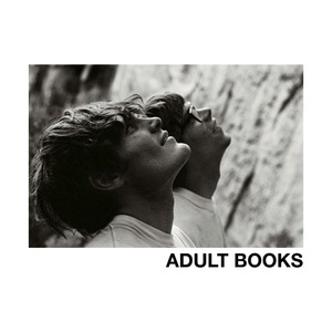 Adult Books - s/t