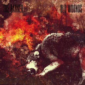 The Banner / Old Wounds - Split