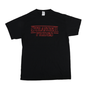 Stranger Prides T-Shirt