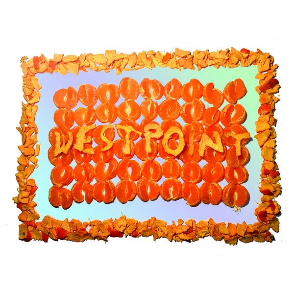 Westpoint - S/T LP