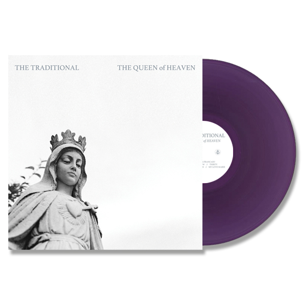 The Traditional - The Queen of Heaven, LP (Standard Edition)