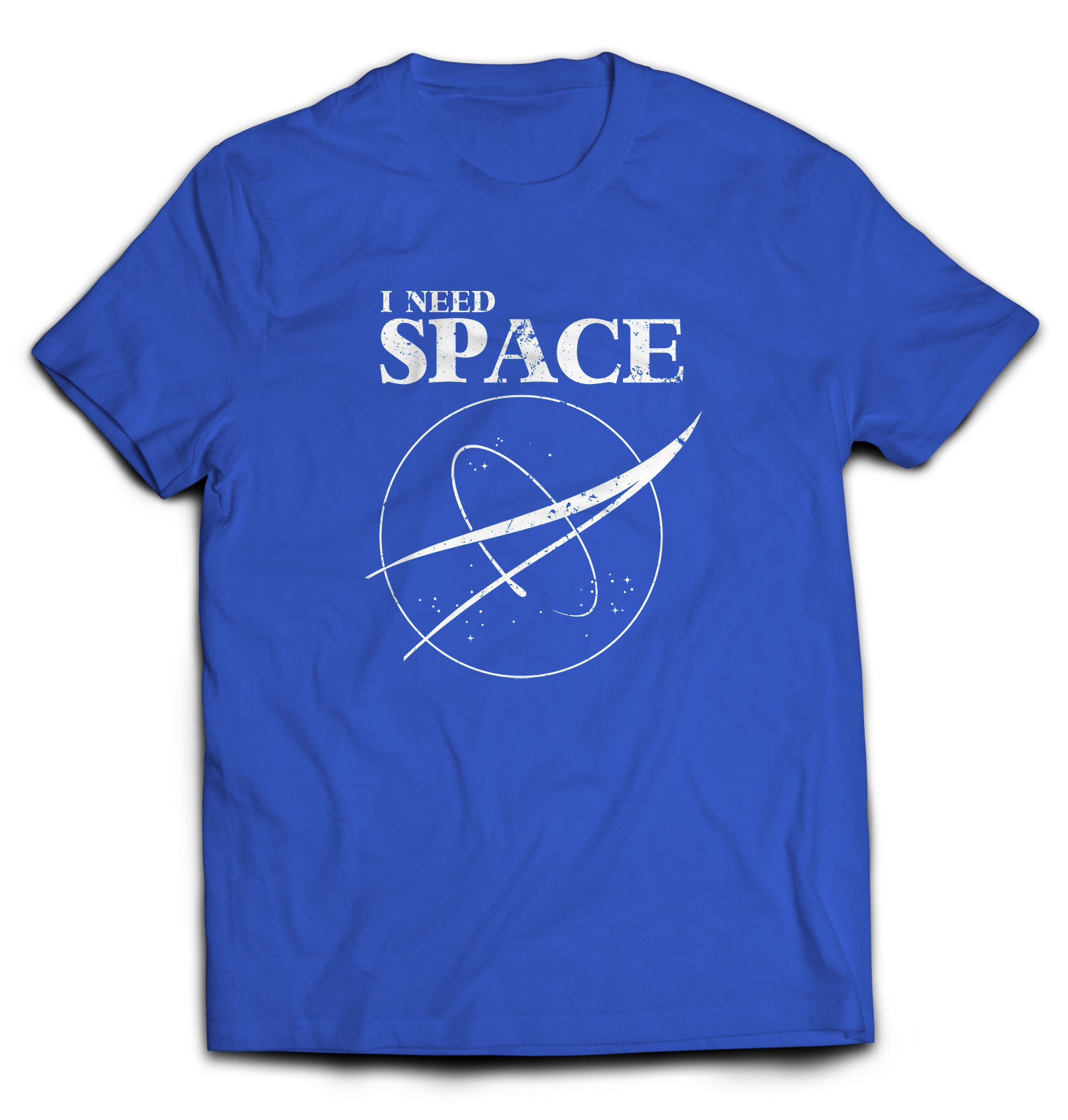 Shirts Are Cool Com I Need Space