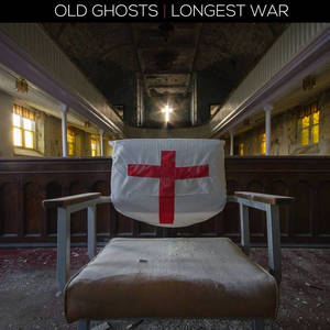 OLD GHOSTS / LONGEST WAR - Split