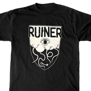 Ruiner 'Shield Cloud' T-Shirt