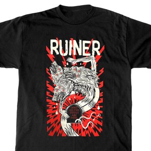 Ruiner 'All The Devils Are Here 2' T-Shirt